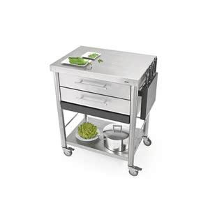 AUXILIUM系列--厨房手推车