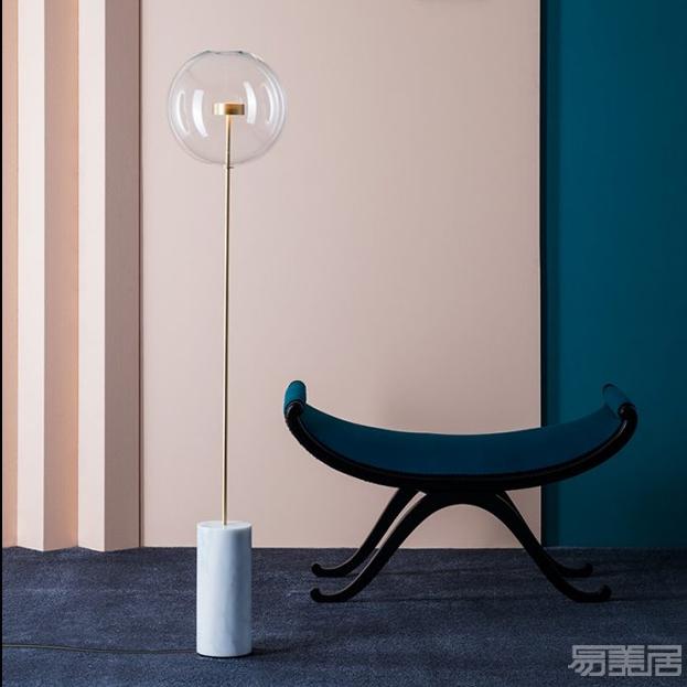 SOFFIO--落地灯    ,Giopato & Coombes,灯饰、落地灯