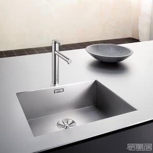 BLANCO ZEROX系列--水槽