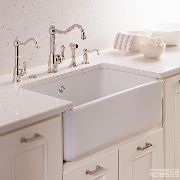 Lancaster系列--水槽       ,Shaws,厨房