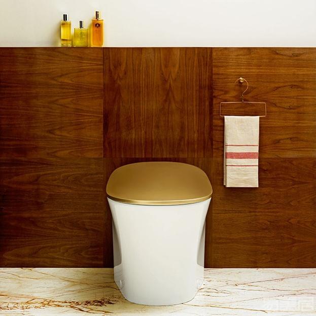 莉娅系列--智能马桶,AXENT,卫浴、智能马桶