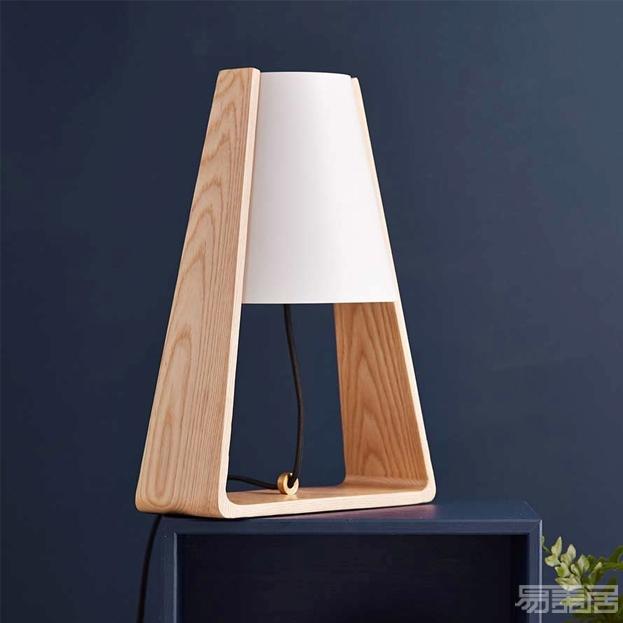 Bend-台灯,灯饰,台灯