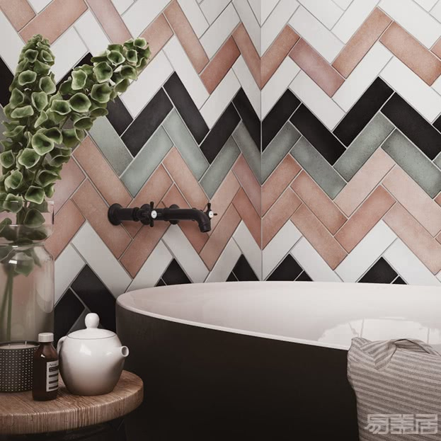 Magma系列--墙砖    ,Equipe,瓷砖、墙砖