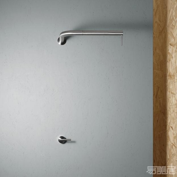 Levo系列--淋浴花洒,Quadro Design,淋浴花洒
