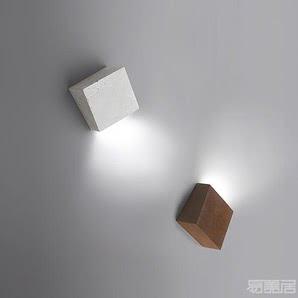 Break--户外壁灯