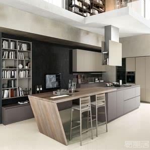MATERIKA系列--厨房