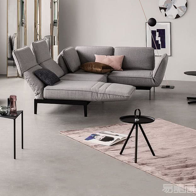 MERA--沙发    ,Rolf Benz,家具、沙发