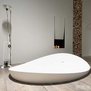 Dune--嵌入式浴缸