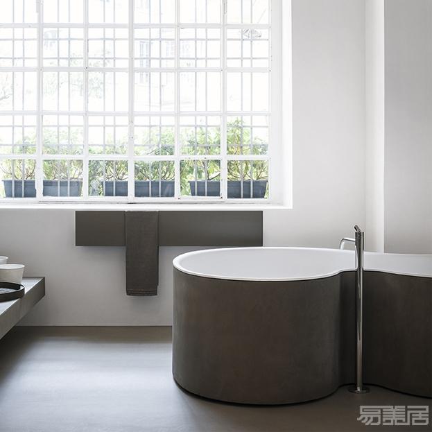 DR--浴缸,agape,卫浴