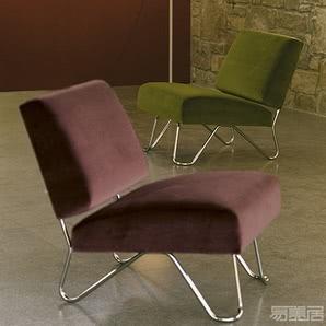 Ibiza系列--休闲椅