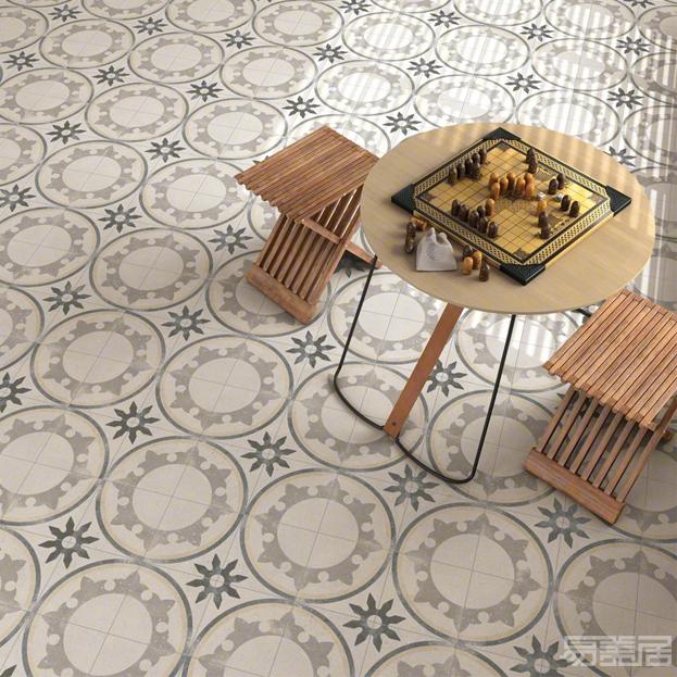 Nassau系列--水泥砖,VIVES,瓷砖
