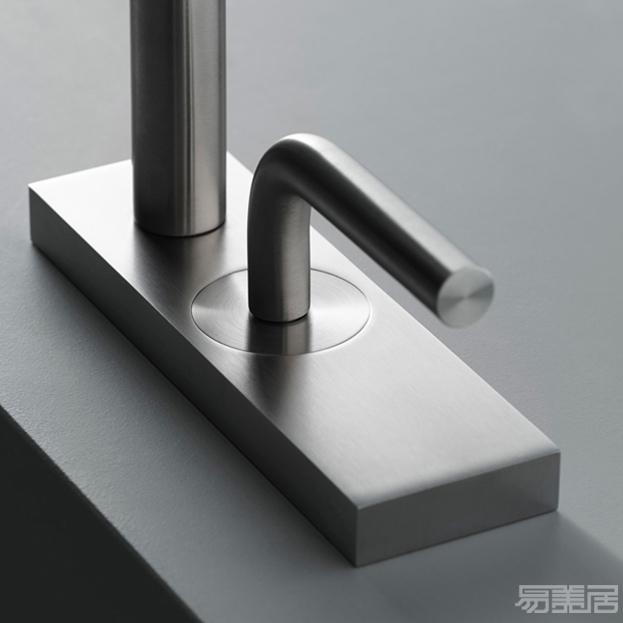 Levo系列--面盆龙头,Quadro Design,面盆龙头