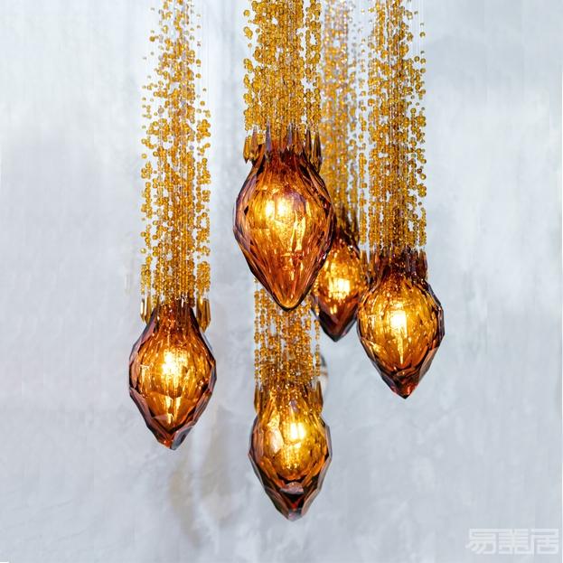 FLASH--吊灯    ,Sans Souci,灯饰、吊灯