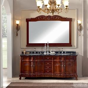 田纳西阳光·海明威系列-浴室柜