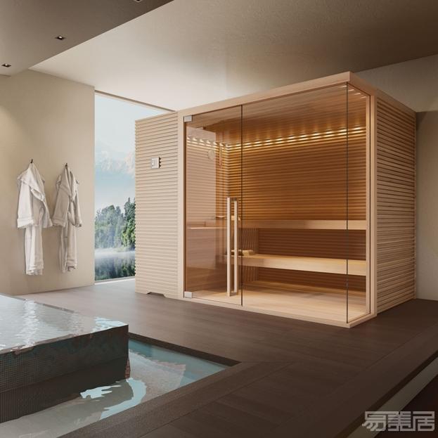 Elite Sauna-桑拿房,卫浴,桑拿房