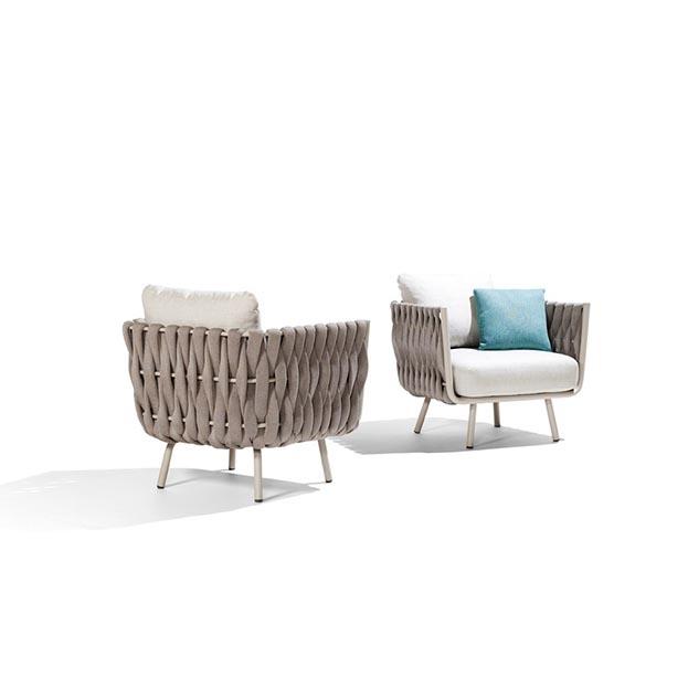 Tosca系列--休闲椅,Tribu,家具