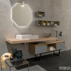 SOULWOOD系列-浴室柜
