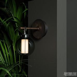 BAI--壁灯