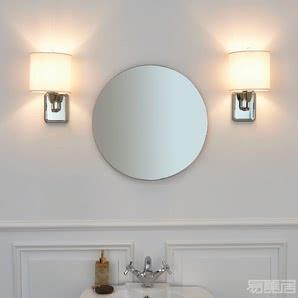 欧式新古典系列--浴室壁灯