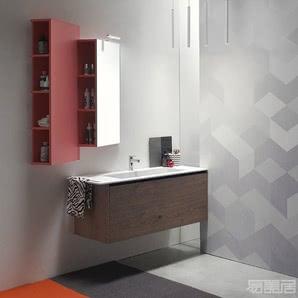 ESCAPE new系列-浴室柜