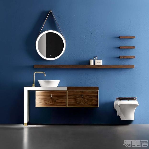 妮维雅系列-浴室柜,FADORE梵度,卫浴