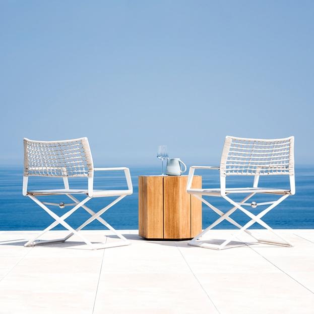 Regista系列--休闲椅,Tribu,家具