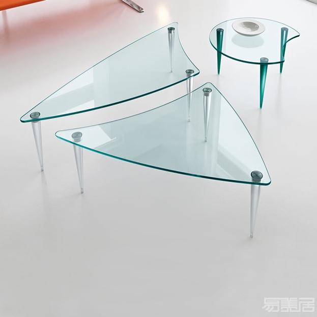 Lobacevskij--茶几        ,Tonelli Design,家具、茶几