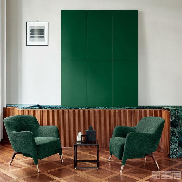 D.151.4--扶手椅,家具,扶手椅