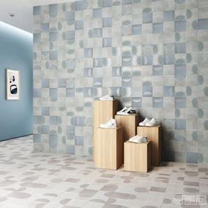FADING BY KURAMOTO系列-墙砖