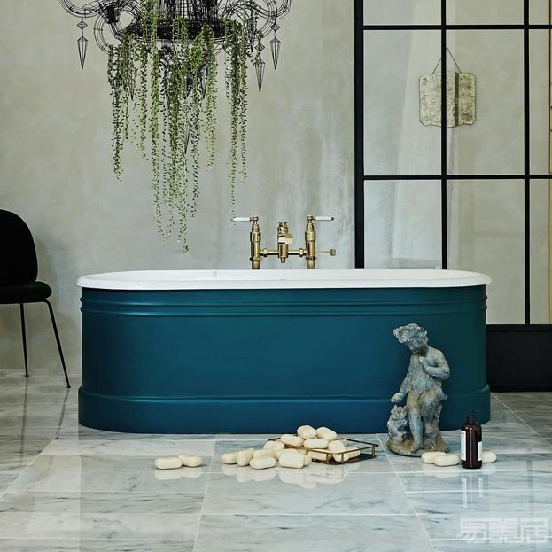 Bute--铸铁浴缸,卫浴,独立式浴缸