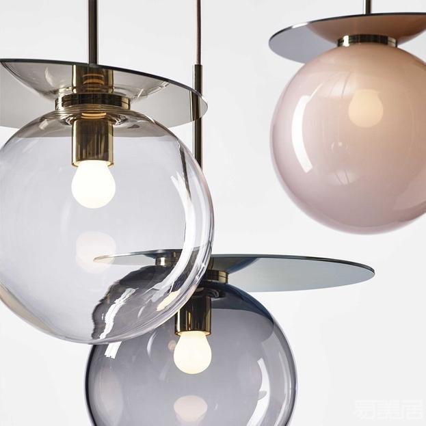 Umbra--吊灯,灯饰,吊灯