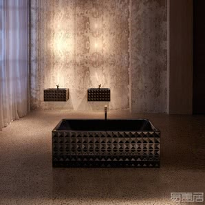 BetteLoft Ornament系列--浴缸