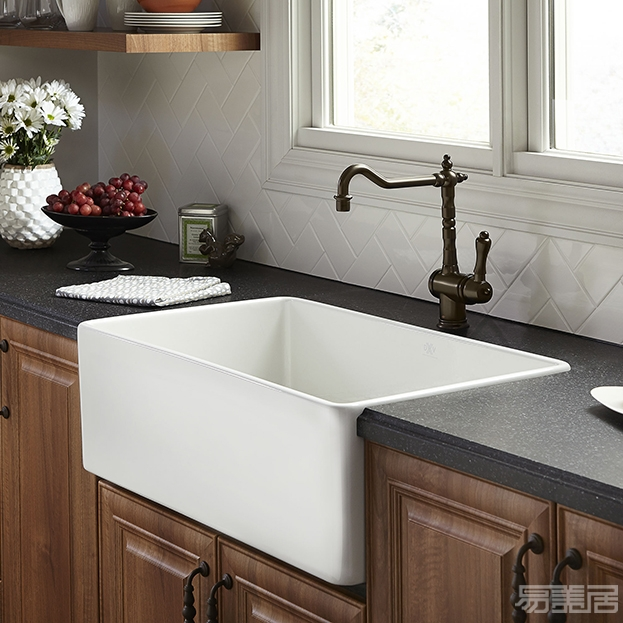 Hillside系列--厨房水槽,DXV厨房水槽