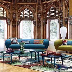 Montgolflere系列--沙发