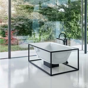 BetteLux Shape系列--浴缸