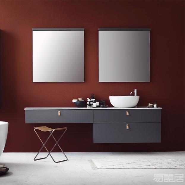 Imago系列-镜子,卫浴,镜子