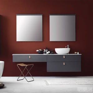 Imago系列-镜子