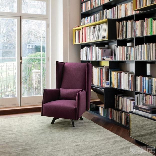 Ann系列-扶手椅,家具,扶手椅