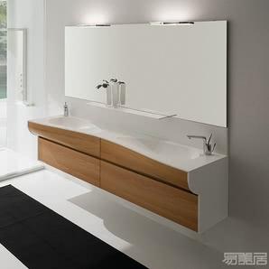 WAVE系列-浴室柜