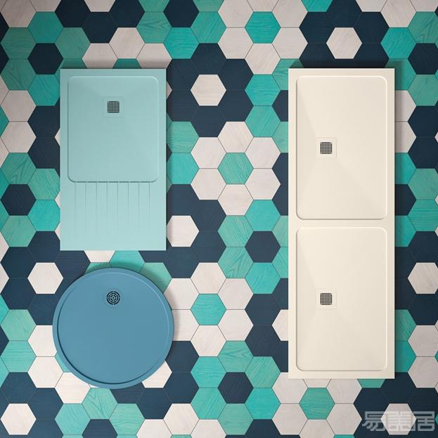 Select系列--淋浴盆    ,Hidrobox,卫浴、淋浴盆